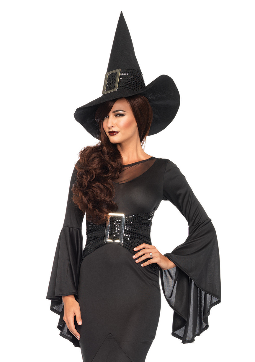 Sexy Witch wickedly S Bell 2pc 67Hqw75